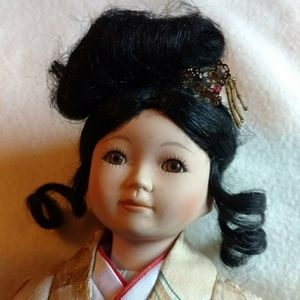 Other - Beautiful Vintage Doll